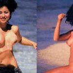 石田えりヌード画像を厳選!19歳から56歳までの全裸&濡れ場まとめ!