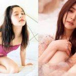 新木優子エロ画像を厳選!水着グラビアや胸チラおっぱい総まとめ!