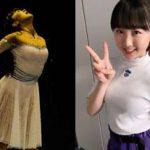 本田望結エロ画像8選!成長した巨乳おっぱいと乳首など総まとめ!