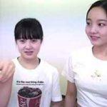 本田三姉妹がYouTubeにおっぱい動画アップ!真凛の乳揺れがヤバいwww