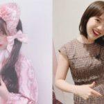 弘中綾香エロ画像10選!女子アナの胸チラおっぱい・下着透け・パンチラなど大特集!