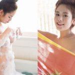 筧美和子 エロ画像まとめ!写真集「ヴィーナス誕生」の乳首透けヌードを徹底調査!