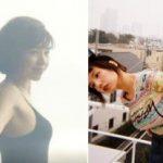 仲里依紗エロ画像9選!美巨乳おっぱいや下着姿など徹底特集!