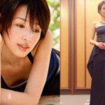 吉瀬美智子エロ画像9選!美人女優の上半身ヌードや濡れ場など大特集!