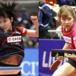 平野美宇エロ画像7選!卓球選手のおっぱいやパンチラ太ももなど大特集!