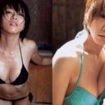 釈由美子エロ画像7選!元グラドル女優のお宝巨乳水着グラビアなど大特集!