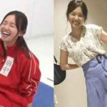 田中瞳エロ画像12選!女子アナのマンチラ・胸チラおっぱいなど大特集!