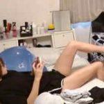 【TVキャプ】「ボンビーガール」台湾から来た美少女の私生活密着が生々し過ぎてワロタwwwwww
