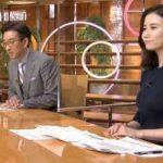【画像】日曜ゴールデンタイムに森川夕貴アナと安藤萌々アナが新旧おっぱい対決!
