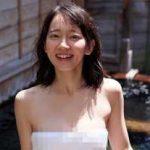【お宝】吉岡里帆さんのバスタオル一枚グラビアよく見るとポッチが・・・・・・・・