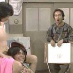 【画像】昭和の少年たちがこぞって抜いていたテレビのお色気シーン