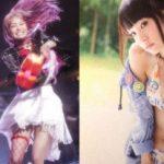 アニソン歌手LiSA、エロ過ぎる水着姿で胸が大きくてかわいい!「紅蓮華」大ヒットでエロ画像にも再び注目!