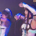 【画像】D4DJの声優ライブがおっぱい・パンチラ・腋マ○コ祭りwwwwww