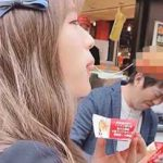 【画像】NMB48 渋谷凪咲のおくちから白い糸が引くフェラ…