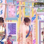 【放送事故】地上波で乃木坂の腋マンコ祭りキタ━━━(゚∀゚)━━━!!wwwwww