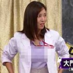 【画像】小澤陽子アナが米倉涼子女医に巫女コスでおっぱいアピwwww