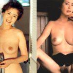 西川峰子がヌードに!歌手から転身しヘアと乳首を晒した女優を調査!仝