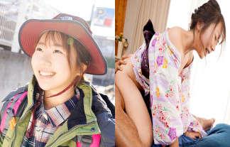 浴衣コンテストで準グランプリの美少女系JDが敏感マンコに中出しでAVデビューキタ━━━━(゚∀゚)━━━━!!