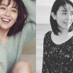 酒井美紀、エロ画像まとめ!最初で最後の初グラビアに挑戦した大物女優!