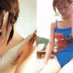 椎名法子、エロ画像まとめ!干された疑惑のあるマルチタレントの水着ヌード!