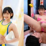 透明感抜群のショートカット美少女(18)がAVデビュー!ハリのある色白おっぱいと美尻を見せつける3本番wwwwww